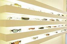 Tantissimi tipi di occhiali